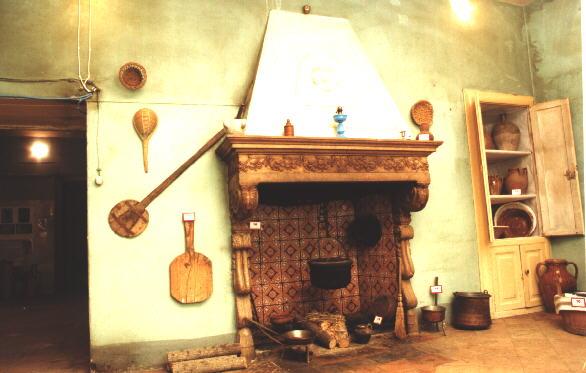 Best Camino Per Cucinare Images - Home Interior Ideas - hollerbach.us